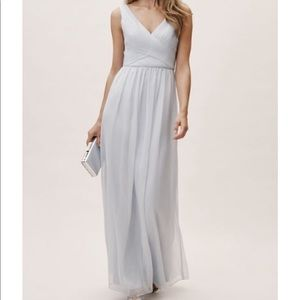 BHLDN Kia bridesmaid dress